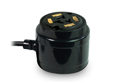 ANSI/NEMA Socket Power Tap